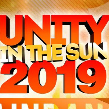 Raindance at Unity in the Sun 2019